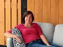 Projectmedewerker Irma Visser Stelt Zich Voor